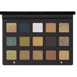 Natasha Denoma Gold Eyeshadow Palette